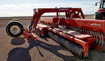 4620-24 Folding Seeder