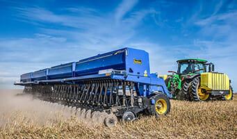 5000 Series Grain Drill