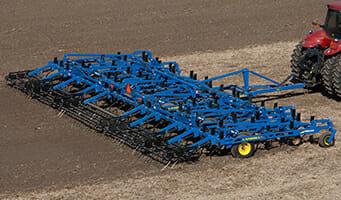 9600 Series Field Cultivator